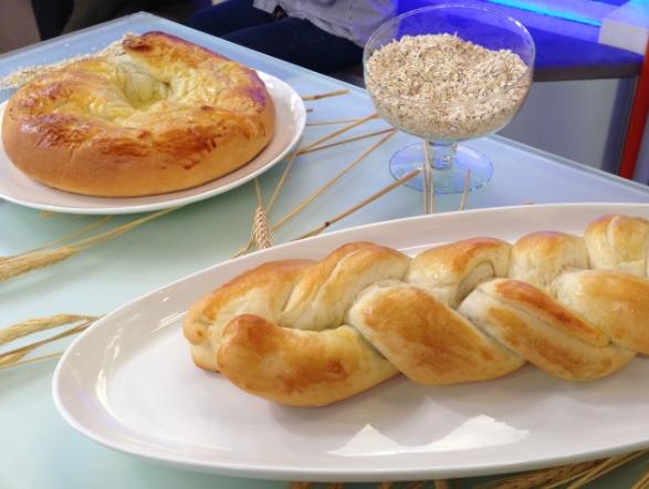 Edu Guedes mostrou que é possível sim fazer lindos pães mesmo no liqu
