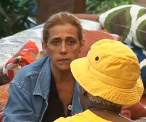 Peões aconselham Rita Cadillac a manter o autocontrole – A ...