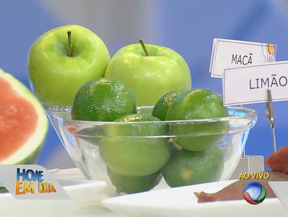 Estudos mais recentes mostram que a maçã é um protetor importante na prevenção de câncer de trato digestivo, de cólon, além de acalmarAproveite e veja outras matérias, fotos e receitas do Hoje em Dia! Já curtiu a página do Hoje em Dia no Facebook? Clique! Siga o Hoje em Dia no Twitter e receba todas as notícias